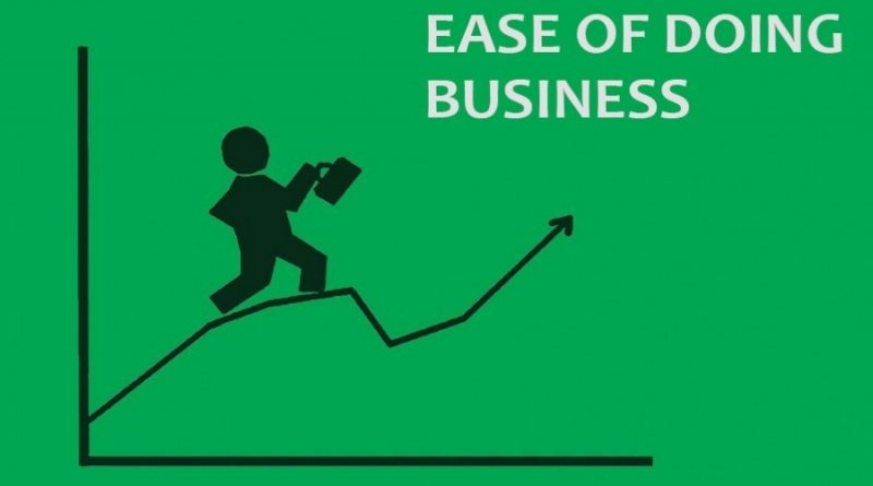 Bangladesh's own business climate index in place of WB's