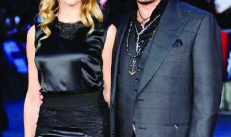 Johnny Depp is a wife beater, UK judge rules   The Asian Age Online, Bangladesh