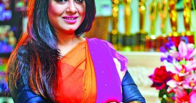 Moushumi dreams role of 'Begum Rokeya' | The Asian Age Online, Bangladesh