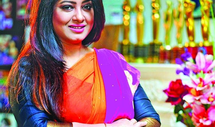 Moushumi dreams role of 'Begum Rokeya'   The Asian Age Online, Bangladesh