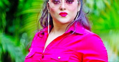 Shahnoor in web series for first time | The Asian Age Online, Bangladesh