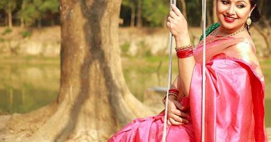 Nadia busy with single dramas, serials | The Asian Age Online, Bangladesh
