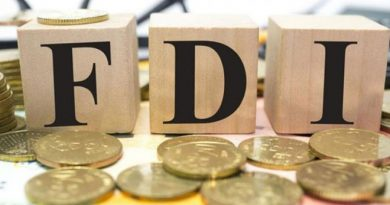 Bangladesh among nations at bottom in greenfield  FDI index
