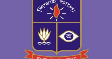 No more 'D' unit admission test to stop question leak: DU –  Education – observerbd.com