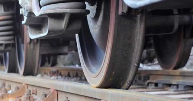 Woman crushed under train in Sirajganj – Countryside – observerbd.com