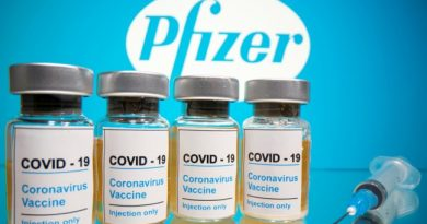 Pfizer, BioNTech say their Covid-19 vaccine is more than 90% effective
