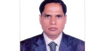 Dr Krishna Pada Halder made BRRI director     – National – observerbd.com