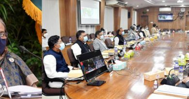 Land mutation to be automatic; public sufferings 'to go' – National – observerbd.com