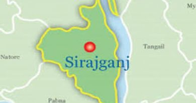 11 fined in Sirajganj for not wearing mask  – Countryside – observerbd.com