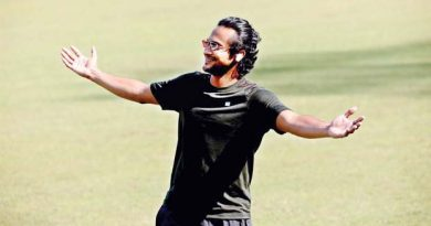 Shakib returns to 'Home of  Cricket' after 376 days