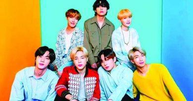BTS wins big at 2020 MTV EMA | The Asian Age Online, Bangladesh