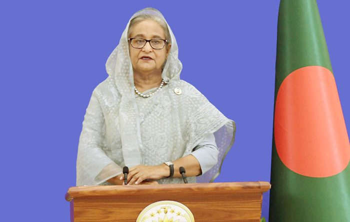 PM stresses multilateral efforts to protect planet – National – observerbd.com