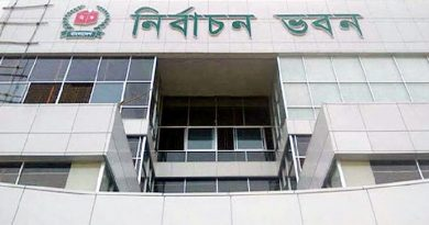 By-election in Dhaka-18 and Sirajganj-1 seats Thursday – National – observerbd.com
