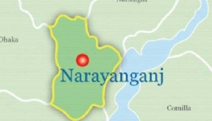 Body with hands, legs tied up recovered in Sonargaon – Countryside – observerbd.com