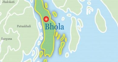2 traders fined in Bhola for not wearing mask – Countryside – observerbd.com