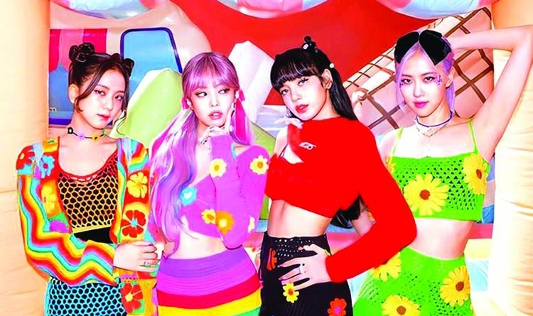 BLACKPINK pulls video after backlash in China | The Asian Age Online, Bangladesh