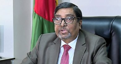 Quality of by-polls falls further from 11th national elections: Talukdar   – National – observerbd.com