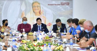 Bangladesh's image will be brightened using nuclear power: Momen