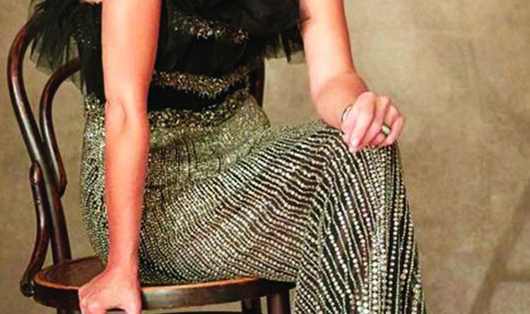 Gillian recounts her Madame Tussauds moment   The Asian Age Online, Bangladesh