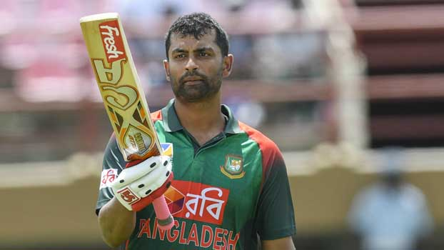 Fortune Barishal names Tamim as captain