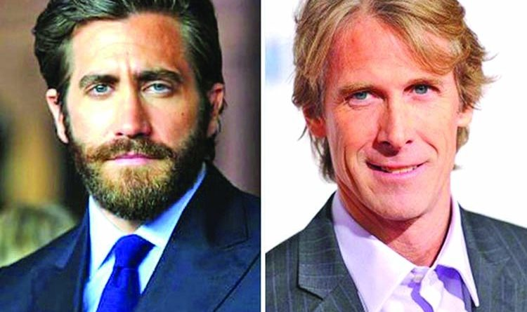 Michael, Jake team up for thriller 'Ambulance' | The Asian Age Online, Bangladesh