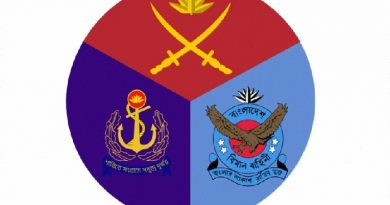 199 members of Armed Forces die of Covid-19  – National – observerbd.com