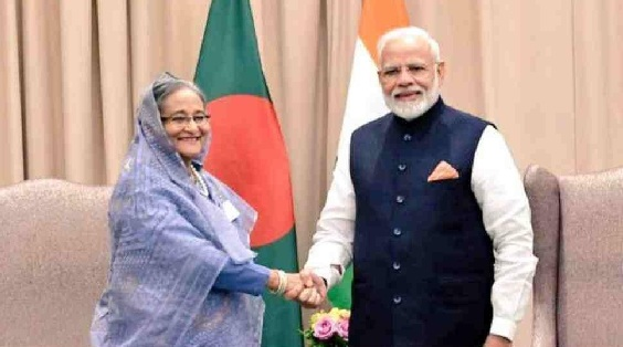 Dhaka-Delhi to have multiple engagements in Dec to advance ties  – National – observerbd.com
