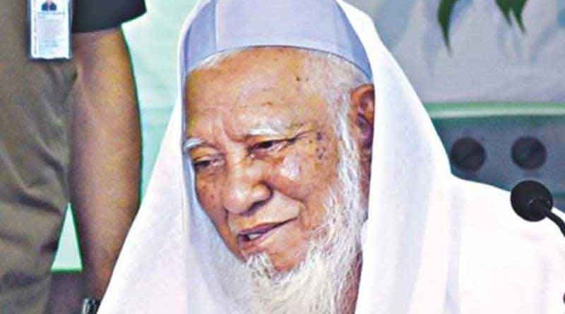Ghosts of Jamaat-Shibir killed Allama Shafi, claims his brother-in-law  – Countryside – observerbd.com