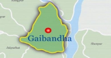 3 of a family die from electrocution in Gaibandha – Countryside – observerbd.com