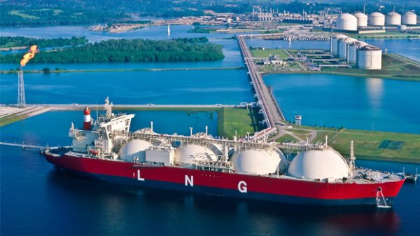 Construction of 8 LNG power plants with 3,471MW capacity underway