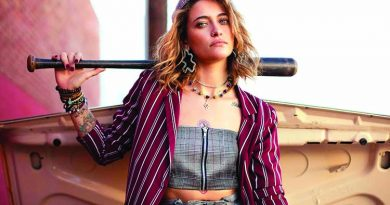 Paris wears heart on her sleeve in debut solo album | The Asian Age Online, Bangladesh