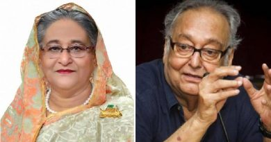 Soumitra Chattopadhyay will remain alive in the hearts of people: PM – National – observerbd.com