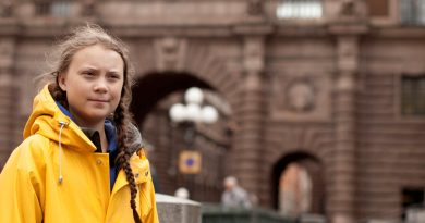 'I Am Greta' Review: Birth of a Climate Warrior