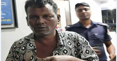 Man held for violating child in Sirajganj – Countryside – observerbd.com