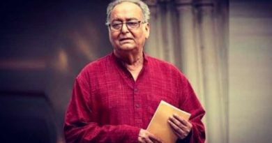 Acting legend Soumitra Chatterjee dies | The Asian Age Online, Bangladesh