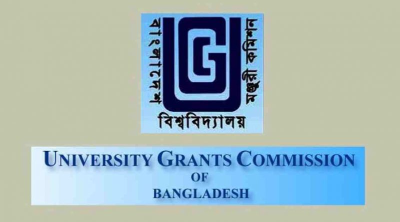 UGC asks private universities to update syllabuses –  Education – observerbd.com