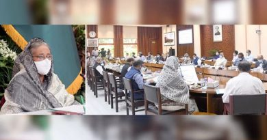 Ensure quality of road work, bitumen used in construction: PM – National – observerbd.com