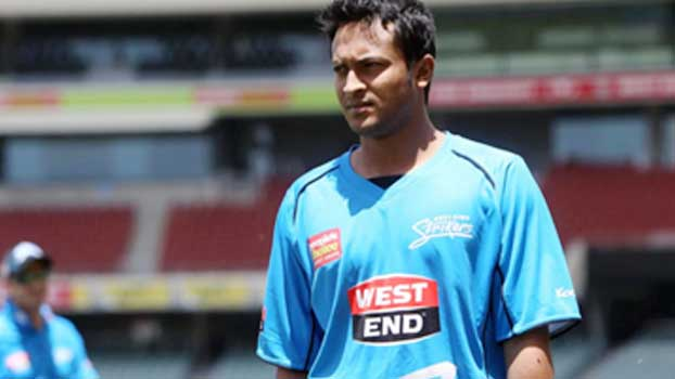 CA denies Shakib's inclusion in Big Bash
