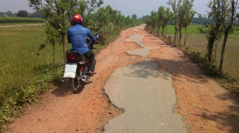 ECNEC okays Tk 59.05b project to rehabilitate rural road network