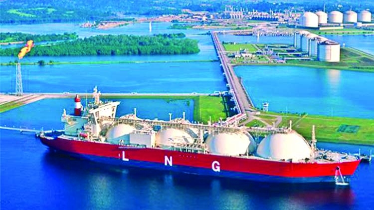Construction of eight LNG power plants underway | The Asian Age Online, Bangladesh