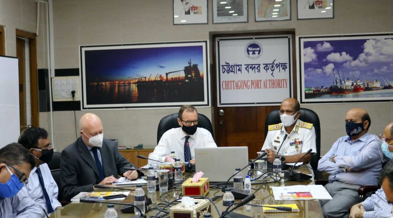 British envoy visits Chattogram to exploring greater cooperation