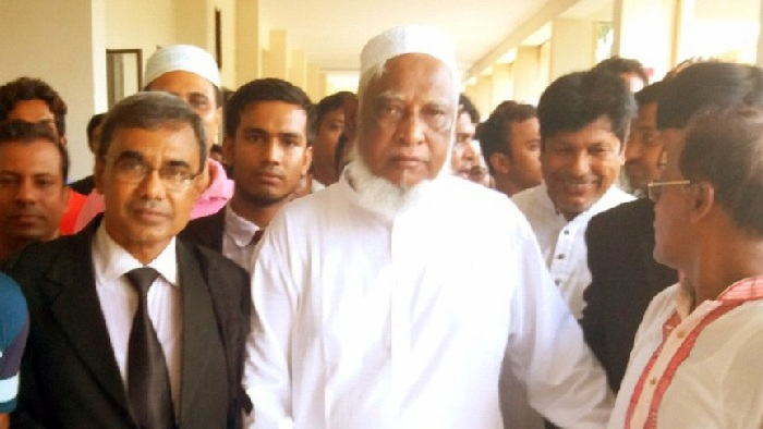 Embezzlement of Tk 50 lakh: Former Gazipur mayor Mannan jailed  – National – observerbd.com