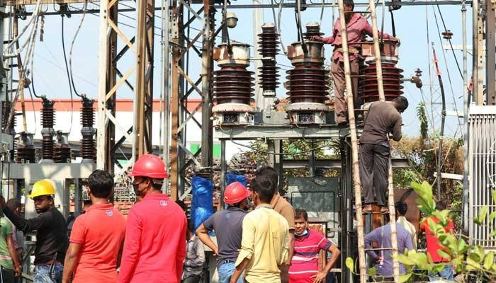 Power supply restored to Sylhet after 31 hours  – National – observerbd.com