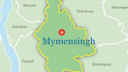 Man killed as truck rams auto-rickshaw in Mymensingh  – Countryside – observerbd.com