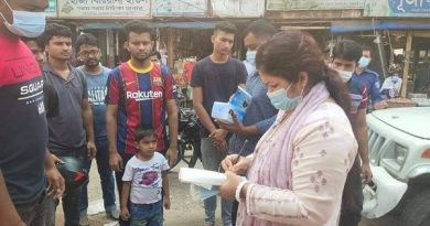 16 fined in Noakhali for not wearing  – Countryside – observerbd.com