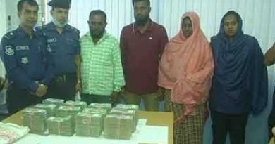 Bkash distributor's looted Tk 56.50 lakh recovered, three arrested