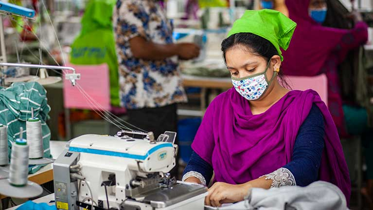 Women in garment sector hit hard by COVID-19: ILO – Business – observerbd.com