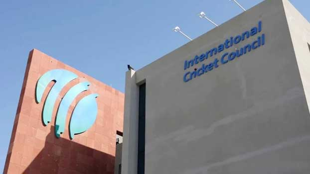 ICC tweaks test championship rules