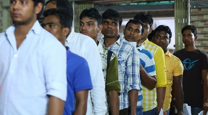 Bangladesh seeks greater int'l support for migrant workers