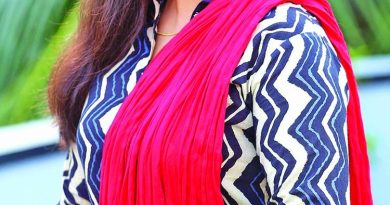 Farzana Chumki returns to theatre play only. | The Asian Age Online, Bangladesh